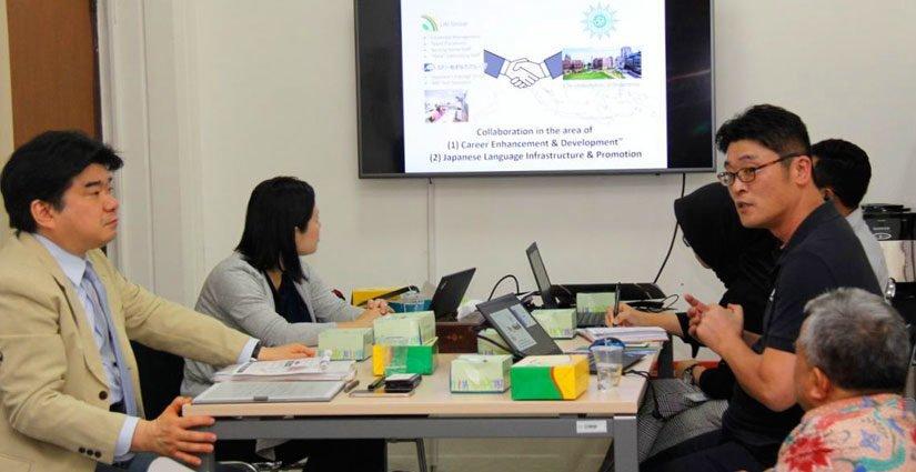 Lulusan Univeritas di Indonesia banyak diminati Perusahaan Jepang