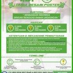 Lomba Desain Poster Universitas Lampung Excess 2018