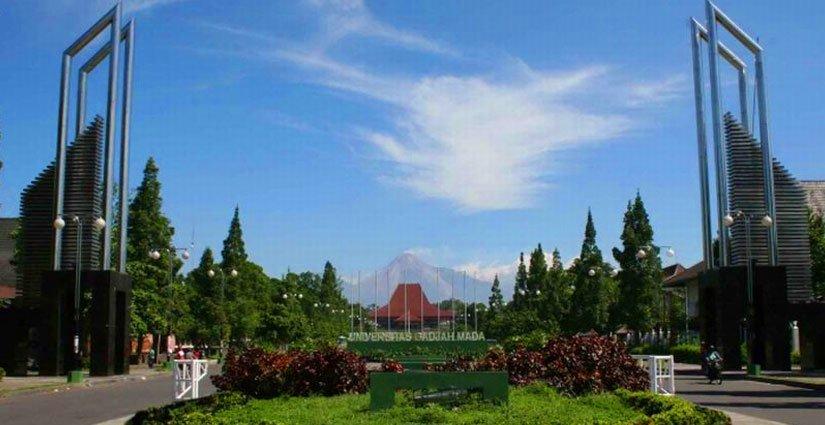 5 Prodi Universitas Gadjah Mada Dapat Pengakuan Akreditasi Internasional
