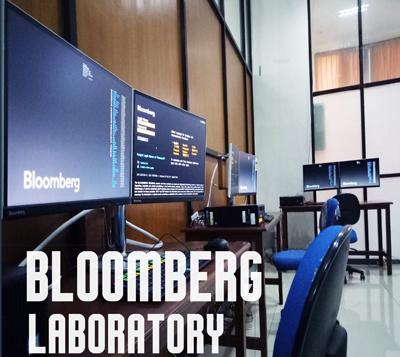 Pertama di Indonesia, FEB Undip akan Segera Membuka Laboratorium Bloomberg