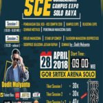 SCHOLARSHIP CAMPUS EXPO 2018