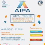 2ND MODEL AIPA – Binus University