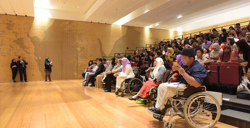 Seleksi Program Khusus Penyandang Disabilitas UB Dibuka!