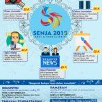 "SENJA 2018 ""Anugerah Budaya Jawa dalam Jurnalistik"""