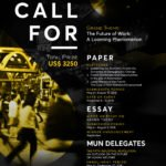 CALL FOR DELEGATES, PAPER AND ESSAY COMPETITION – FEB UI