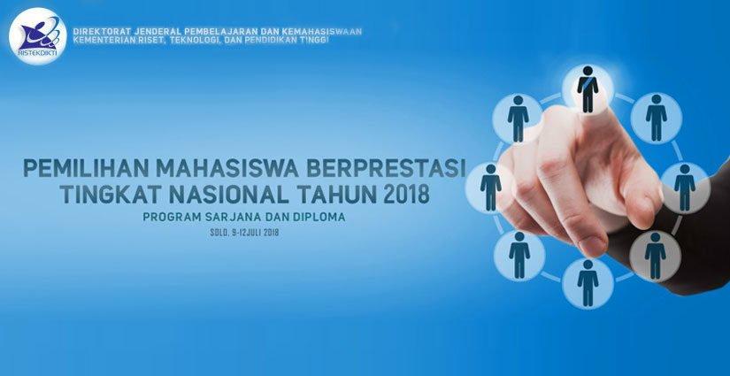 Teliti Jamur Tiram, Amalia Asal UNY Rebut Juara II Mapres 2018