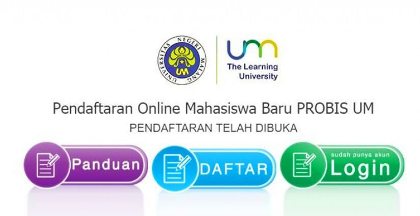 Mau Daftar Program PROBIS Universitas Negeri Malang?