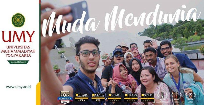 Ini Dia Nama-nama Penerima Beasiswa Prestasi Dan Hafizh UMY 2018