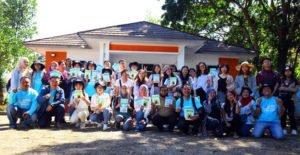 38 Mahasiswa Asing Ikuti Unpad Summer Program