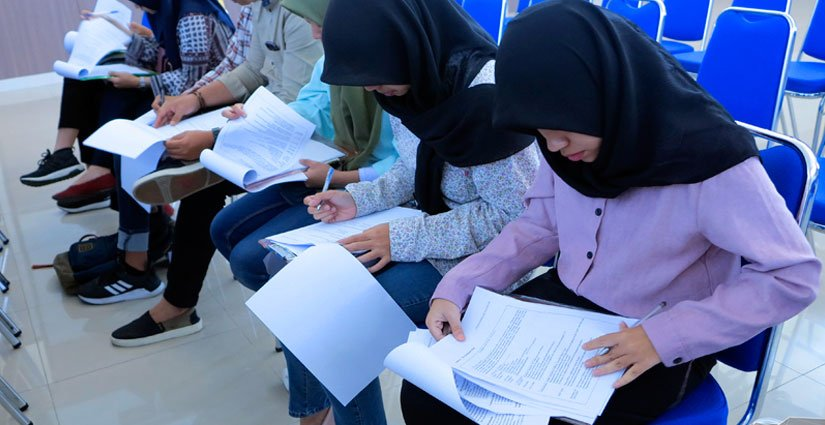 FILKOM UB Gelar Workshop Persiapan Dunia Kerja Untuk Calon Wisudawan
