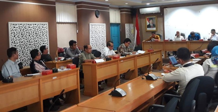 PT. Adaro Sosialisasikan Program Beasiswa Bagi Mahasiswa Baru ULM