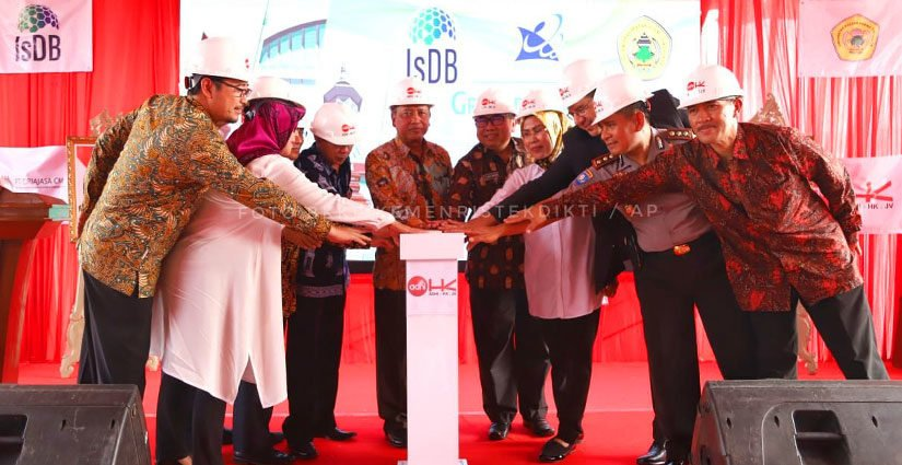 Kampus Baru UNTIRTA Ditargetkan Jadi Pusat Food Security