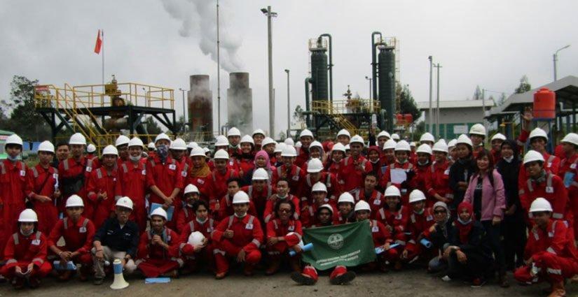 7 Kampus Migas Terbaik Di Indonesia