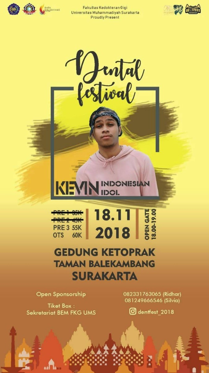 dental-festival-fkg-ums-2018