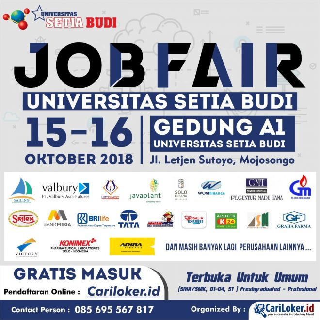 usb-job-fair-2018-gratis