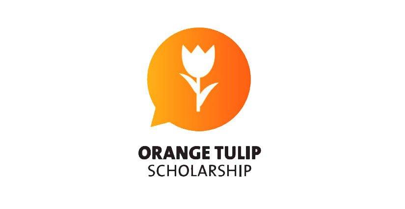 Beasiswa Ke Belanda – Orange Tulip Scholarship 2019