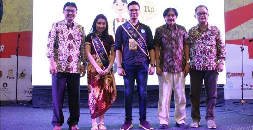 FE Universitas Tarumanagara Gelar Entrepreneur Week Ke-12
