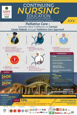 seminar-dan-talkshow-continuing-nursing-education-2018-psik-umy