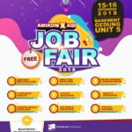AsiaQuest Cari Web Developer Di Job Fair Amikom 2018