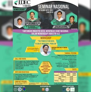 industrial-engineering-conference-2019