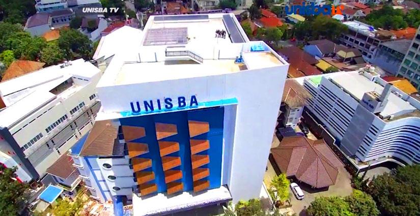 Jalur PMDK UNISBA Dibuka Hingga Tiga Gelombang Pendaftaran