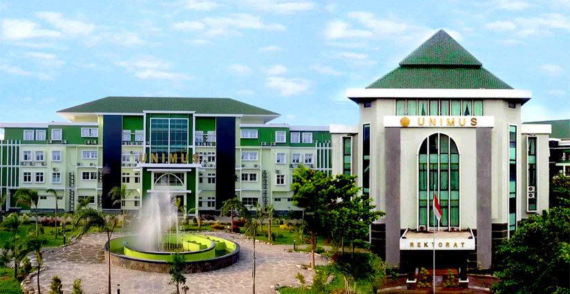 7 Jalur Beasiswa UNIMUS 2019 Dibuka!