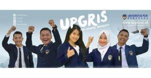 Daftar Jalur Prestasi Universitas PGRI Semarang Yuk!