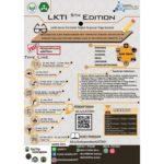 LKTI 5th Edition (LOMBA KARYA TULIS ILMIAH) Tingkat Perguruan Tinggi Nasional