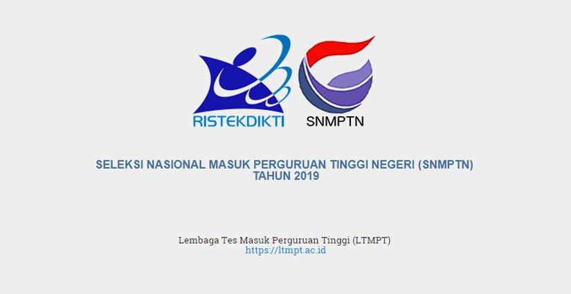 Jadwal Lengkap Pendaftaran SNMPTN 2019, Jangan Sampai Terlewat!
