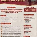 Indonesia Accounting Fair 20 – Fakultas Ekonomi dan Bisnis Universitas Indonesia