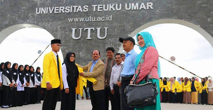 Prodi Ilmu Hukum Fisip UTU Raih Akreditasi B BAN-PT