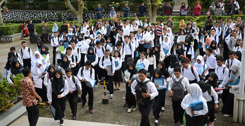 Penerimaan Mahasiswa Baru UII 2019