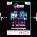 "Informatics Exhibition 2019 ""LIMITLESS"""