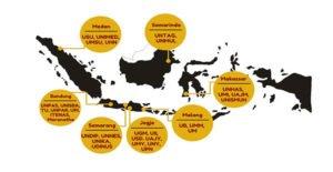 Yuk Daftar Mandala Scholarship Program Bagi Mahasiswa Aktif!