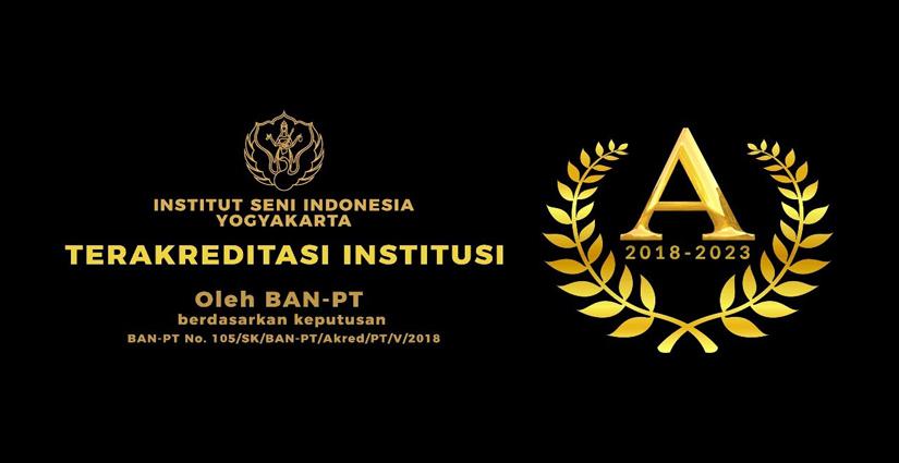 Yuk Simak Informasi Pendaftaran Jalur Mandiri ISI Yogyakarta 2019!