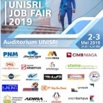 UNISRI Job Fair 2019