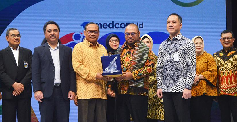 Pendaftaran Beasiswa OSC Medcom 2019 Resmi Dibuka!