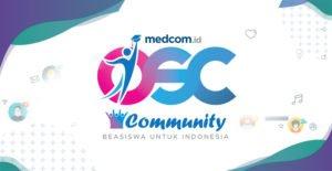 Medcom Luncurkan OSC Community Akhir Bulan Agustus