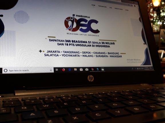Perhatikan Hal Ini Sebelum Mengikuti Tes Online OSC 2019