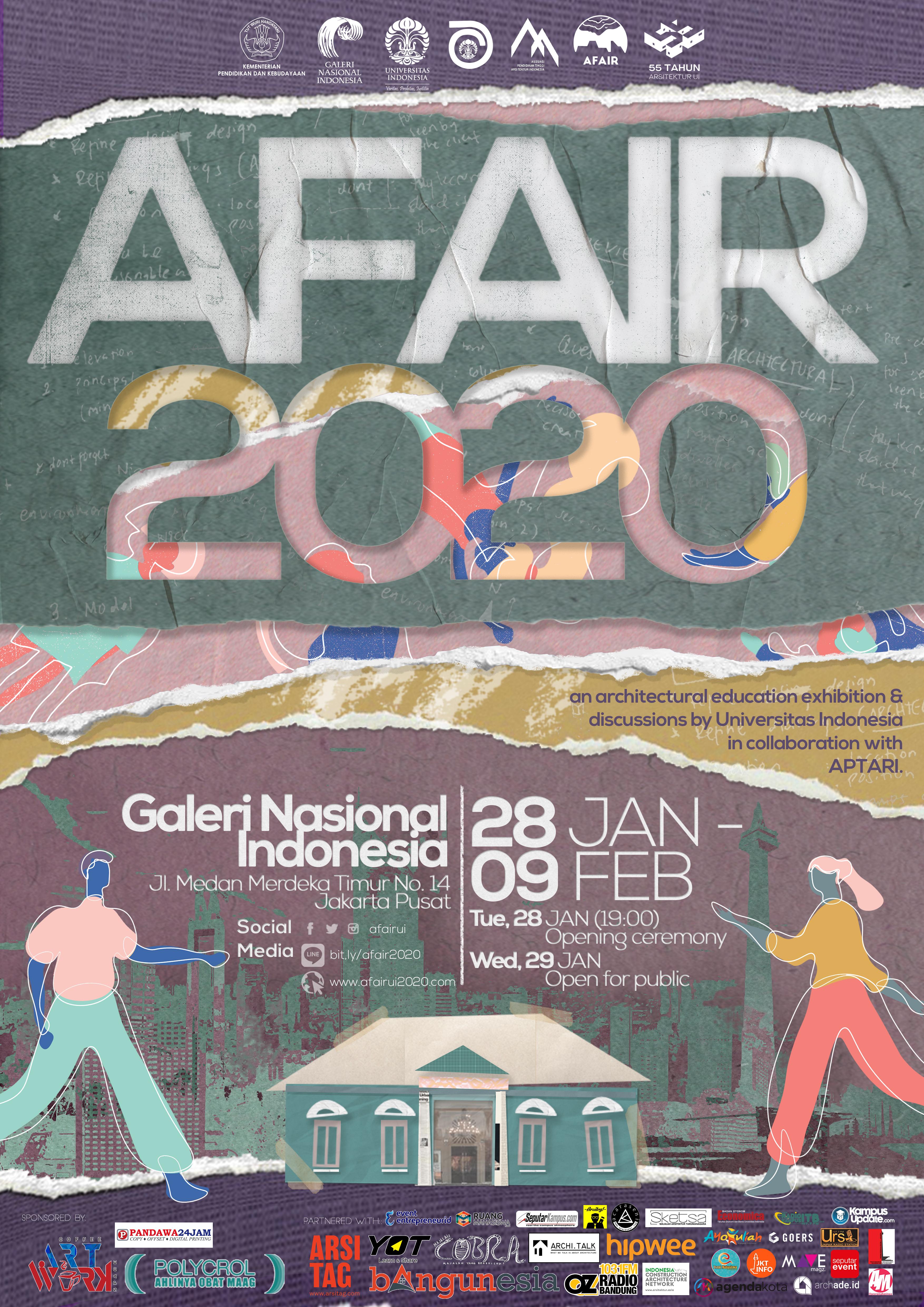Afair 2020