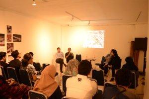 Architecture Fair (AFAIR) 2020 | Pameran Karya Mahasiswa Arsitektur UI berkolaborasi dengan APTARI dan Galeri Nasional Indonesia