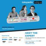 MEET THE EXPERT by StudentsxCEOs Jakarta Chapter Batch 8