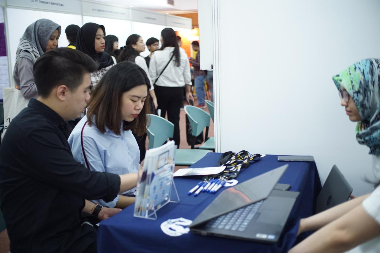 'Make Your Way' Career Expo 2020 by UPH (Universitas Pelita Harapan)