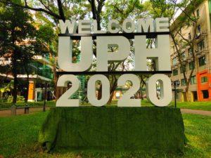 UPH Festival 2020, Sambut Mahasiswa Baru Dengan Program Kreatif dan Interaktif Online
