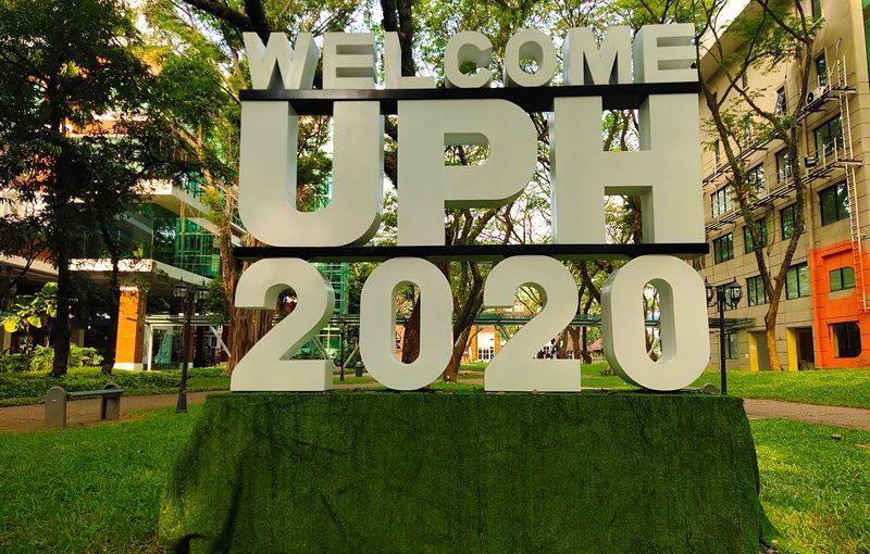 UPH FESTIVAL 2020
