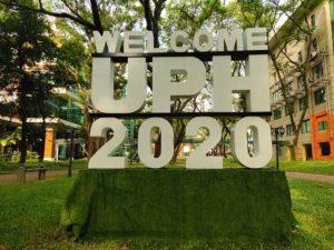 UPH Sambut 3.800 Mahasiswa Baru dalam UPH Festival 2020 'Grow  and Go' secara Online