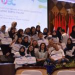 Penerima Beasiswa OSC medcom